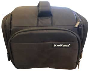 KamKorda Professional Camera Bag